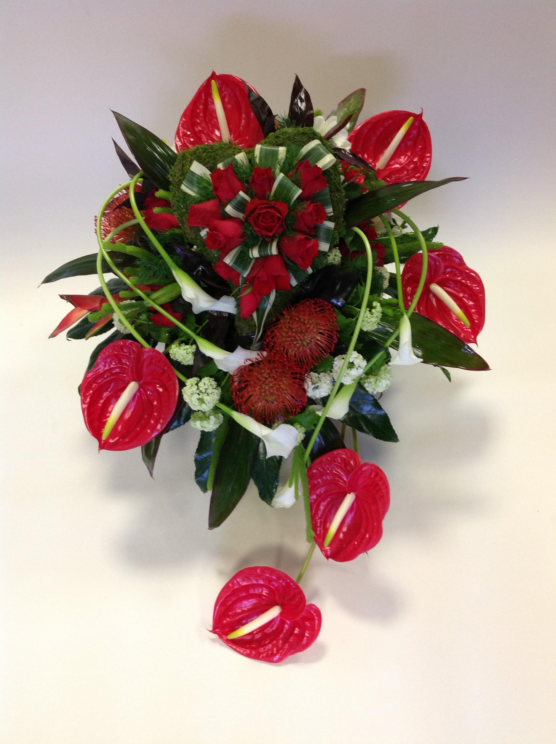 25 30 Helloworld Cx: JK Floral Design Halifax