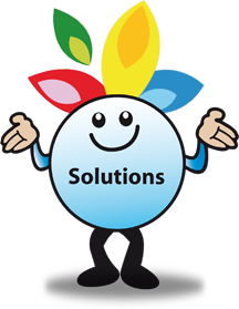 Solutions Bookkeeping